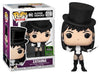 DC Comics - Zatanna ECCC 2020 Exclusive Pop! Vinyl - Ozzie Collectables