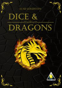 Dice and Dragons - Ozzie Collectables