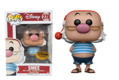 Mr. Smee - Disney Treasures Pirate's Cove US Exclusive Pop! Vinyl