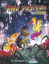 My Little Pony RPG Tails of Equestria The Festival of lights - Ozzie Collectables