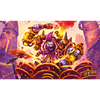 KeyForge Age of Ascension Drummernaut Playmat - Ozzie Collectables