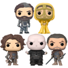 Dune (2020) Bundle - 5 POP! Vinyls