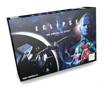 Eclipse - Ozzie Collectables