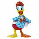 Mini Figurine Donald - Ozzie Collectables
