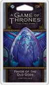 A Game of Thrones LCG Favor of the Old Gods - Ozzie Collectables