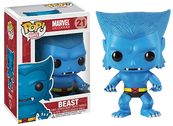 Marvel - Beast POP! Vinyl - Ozzie Collectables