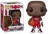NBA: Bulls - Michael Jordan Rookie Uniform US Exclusive Pop! Vinyl