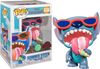 Lilo & Stitch - Stitch Summer Scented US Exclusive Pop! Vinyl - Ozzie Collectables