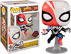 Venom - Venomized Spider-Man US Exclusive Pop! Vinyl - Ozzie Collectables