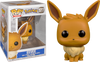 Pokemon - Eevee Pop! Vinyl - Ozzie Collectables