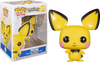 Pokemon - Pichu Pop! Vinyl - Ozzie Collectables