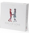 Fog of Love Girl Girl Alternate Cover - Ozzie Collectables