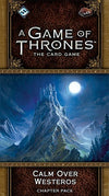 A Game of Thrones LCG 2nd Ed Calm over Westeros - Ozzie Collectables