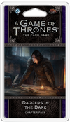 A Game of Thrones LCG Daggers in the Dark - Ozzie Collectables