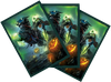 World of Warcraft - Trading Card Game Headless Horseman Card Sleeves - Ozzie Collectables