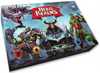 Hero Realms Deckbuilding Game - Ozzie Collectables