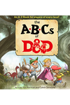 The ABC's of D&D - Ozzie Collectables