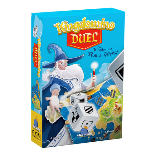 Kingdomino Duel - Ozzie Collectables