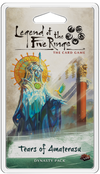 Legend of the Five Rings LCG Tears of Amaterasu - Ozzie Collectables