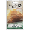 Legend of the Five Rings LCG Into the Forbidden City - Ozzie Collectables