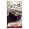 Legend of the Five Rings LCG The Temptations Cycle The Temptation of the Scorpion
