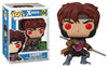 X-Men - Classic Gambit ECCC 2020 Exclusive Pop! Vinyl - Ozzie Collectables