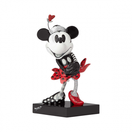 Disney Britto Steamboat Minnie Figurine - Large - Ozzie Collectables