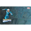 Marvel Champions LCG Quicksilver Game Mat
