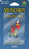 Munchkin Dragons Trike - Ozzie Collectables