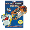 Munchkin Warhammer 40k Kill O Meter - Ozzie Collectables