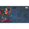 Marvel Champions LCG Captain Marvel Game Mat - Ozzie Collectables