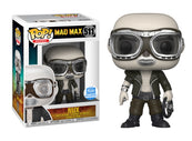 Nux - Mad Max Fury Road POP! Movies Funko Shop Exclusive - Ozzie Collectables