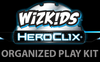 Heroclix - DC Green Arrow and the Justice Society OP Kit