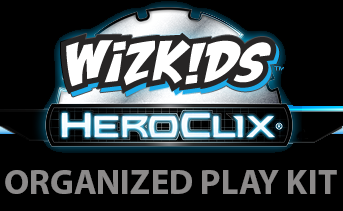 Heroclix - Yu-Gi-Oh OP Kit #1 - Ozzie Collectables