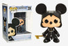Organization 13 Mickey - Kingdom Hearts Pop! Vinyl #334 - Ozzie Collectables