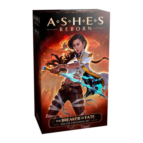 Ashes Reborn The Breakers of Fate Deluxe Expansion Deck