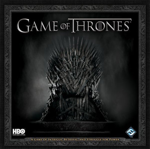 HBO Game of Thrones Card Game - Ozzie Collectables
