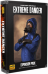 Flashpoint Extreme Danger - Ozzie Collectables