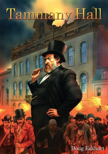 Tammany Hall - Ozzie Collectables