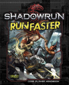 Shadowrun Run Faster SC - Ozzie Collectables