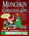 Munchkin Christmas Lite - Ozzie Collectables