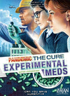 Pandemic The Cure Experimental Meds - Ozzie Collectables