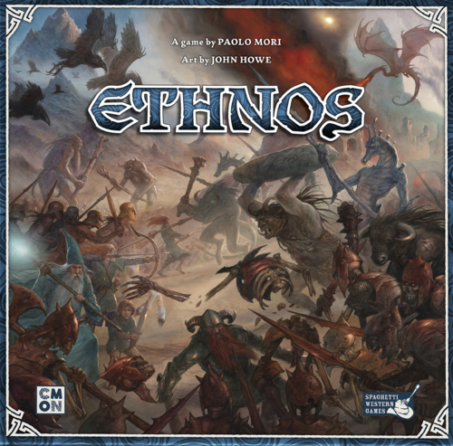 Ethnos - Ozzie Collectables