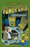 Power Grid Fabled Cards - Ozzie Collectables