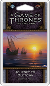 A Game of Thrones LCG Journey to Oldtown - Ozzie Collectables