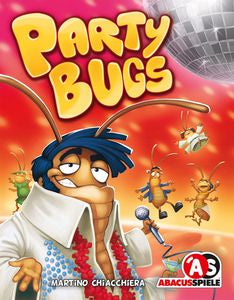 Party Bugs - Ozzie Collectables