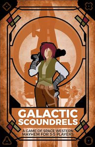 Galactic Scoundrels - Ozzie Collectables