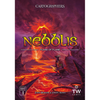 Cartographers Heroes Map Pack 1 - Nebblis