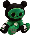 "Skelanimals - Green Lantern Chungkee 12"" Plush - Ozzie Collectables"