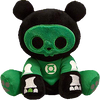 "Skelanimals - Green Lantern Chungkee 6"" Mini Plush - Ozzie Collectables"